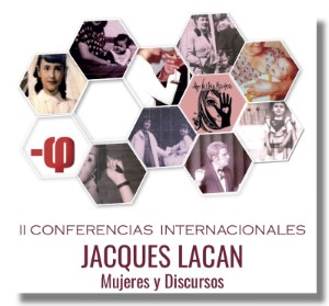 II CONFERENCIAS INTERNACIONALES JACQUES LACAN